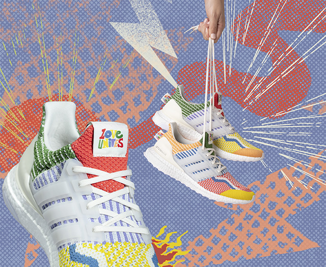 Adidas Love Unites Collection 2021