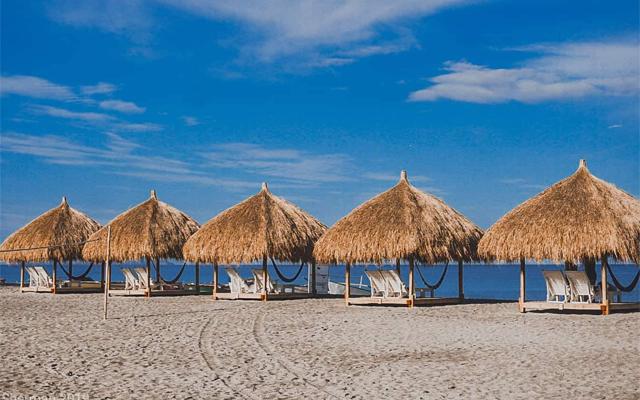 Crystal Beach Resort in Zambales