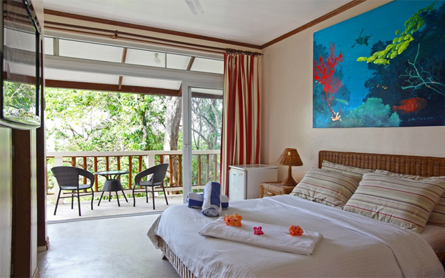 El Galleon Resort in Oriental Mindoro