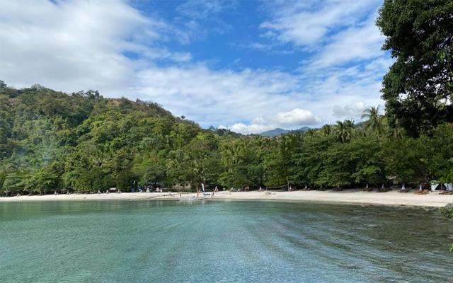 Playa La Caleta Resort in Bataan