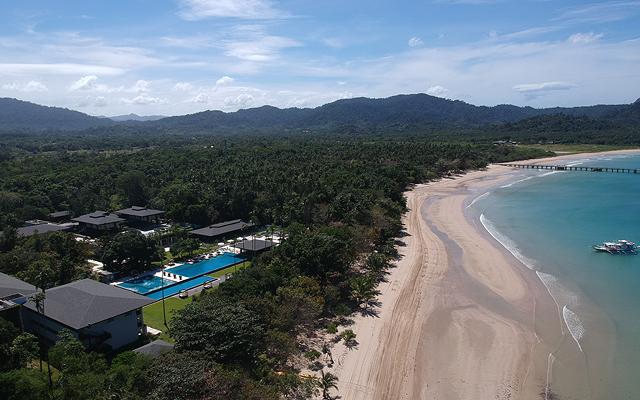 Balai Adlao Resort in El Nido, Palawan