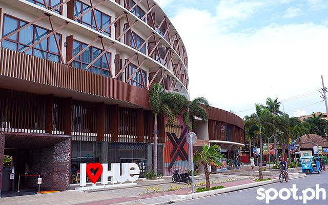 Boracay Resort: Hue Hotels and Resorts Boracay