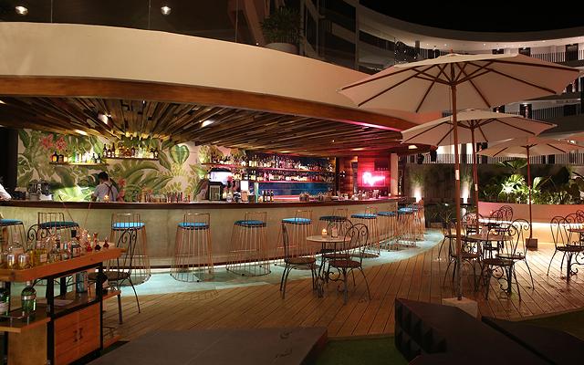 Prisma Bar
