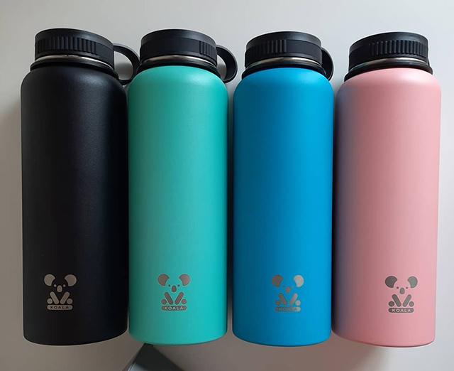 filipino insulated tumbler brand: Vacuum Flask from Koala