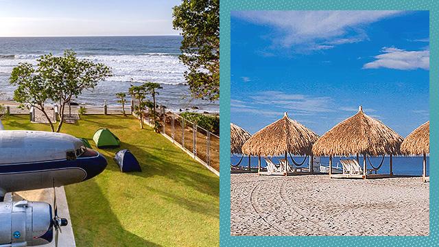 Philippine resorts
