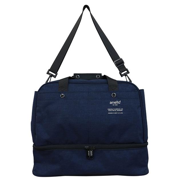 Anello 2-Way Mini Boston Bag