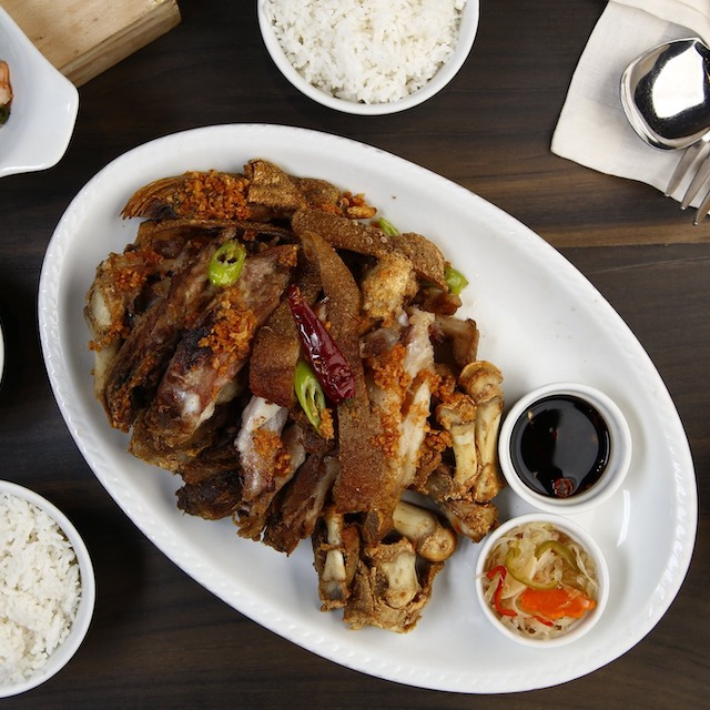 filipino food delivery
