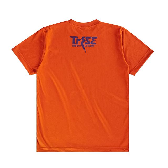 Team Manila shirt: 13 / Trese T-shirt by Dan Matutina back