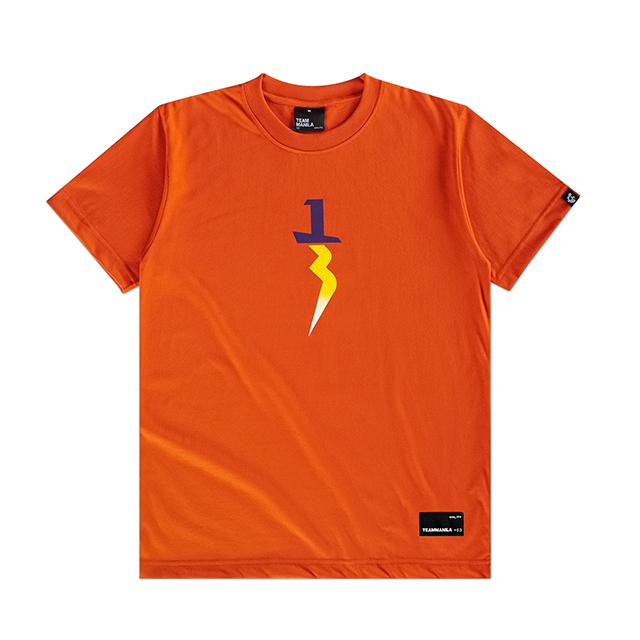 Team Manila shirt: 13 / Trese T-shirt by Dan Matutina