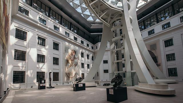 NCR Plus Museums