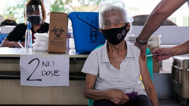 vaccination for senior citizens