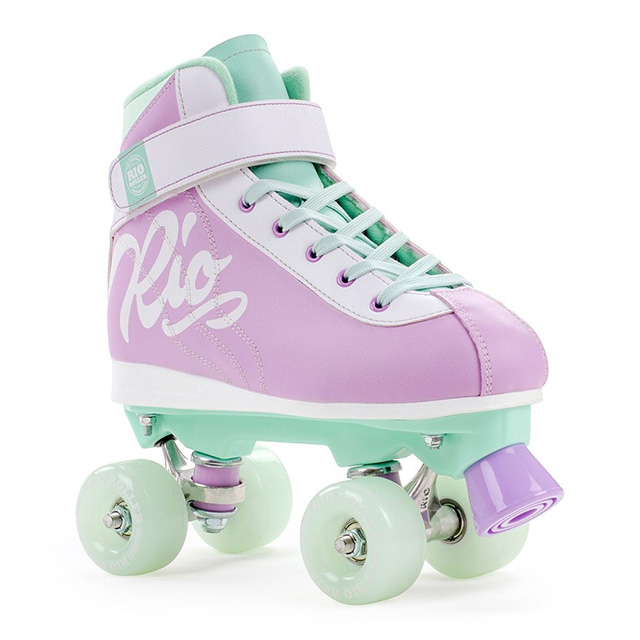 Rio Roller Milkshake Quad Skates