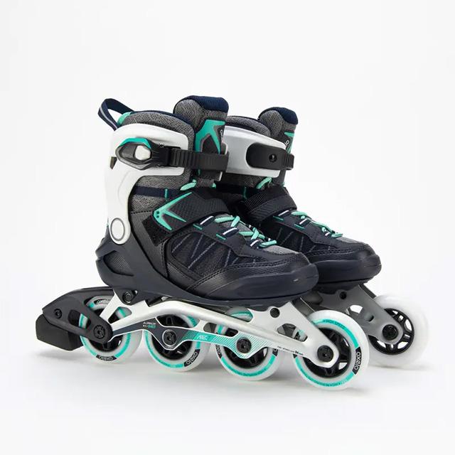 Adult Inline Roller Skates
