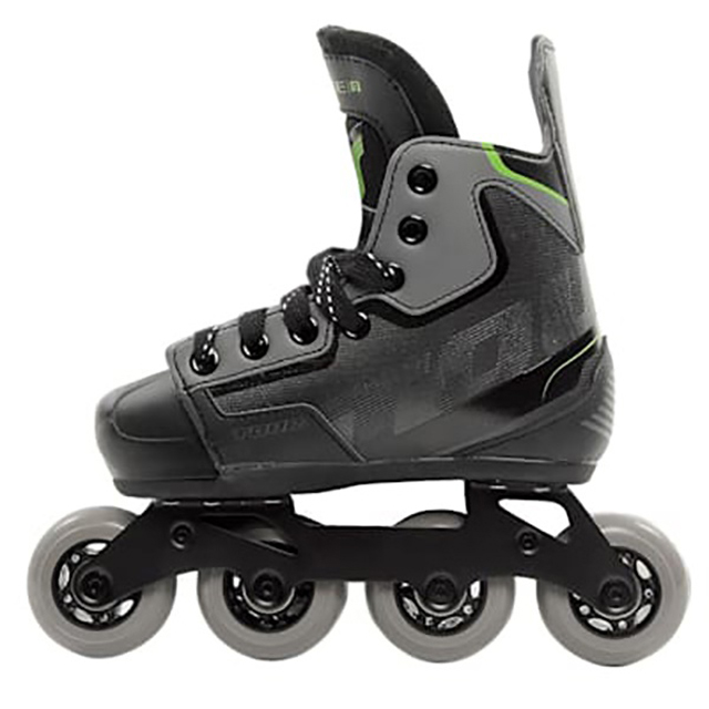 Tour Code 9 Adjustable Inline Hockey Skates