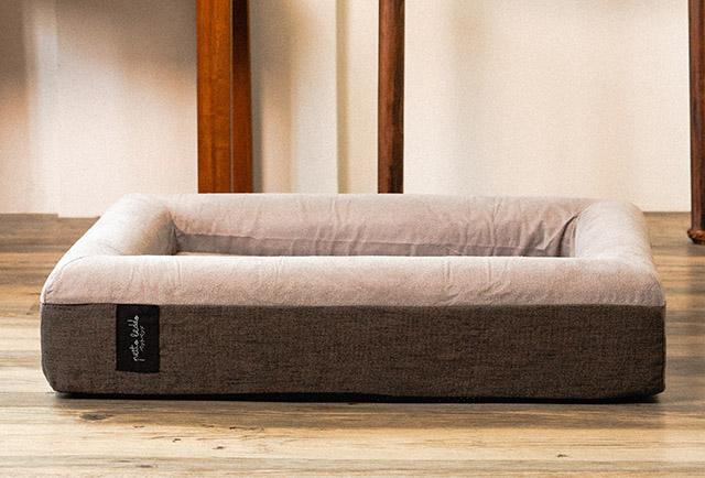 Petto Beddo Memory Foam Dog Bed