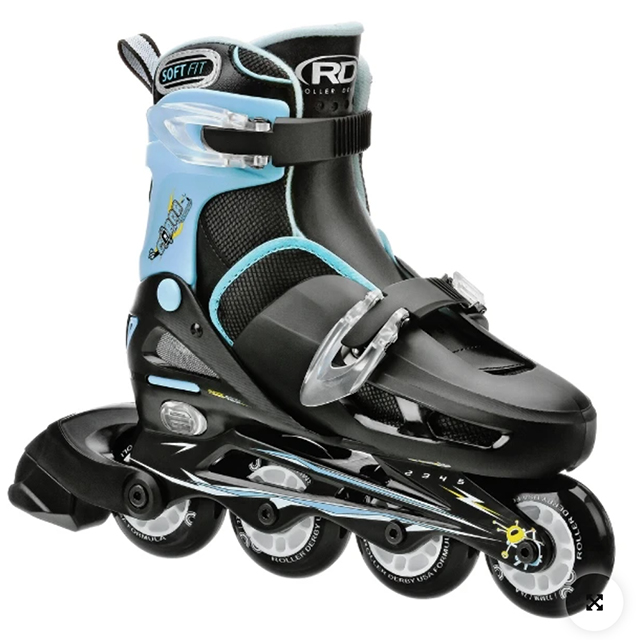 Roller Derby Inline Skates Cobra