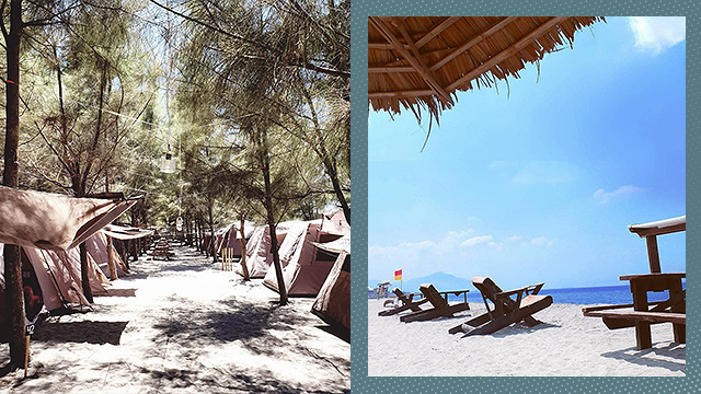 Crystal Beach Zambales Resort