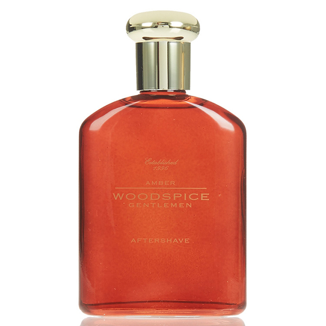 Amber Aftershave from Marks & Spencer