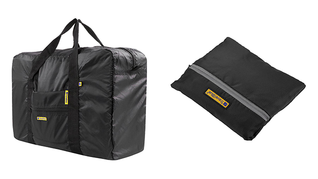 Folding Carry Bag from Travel Blue