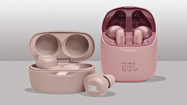 jbl wireless earbuds