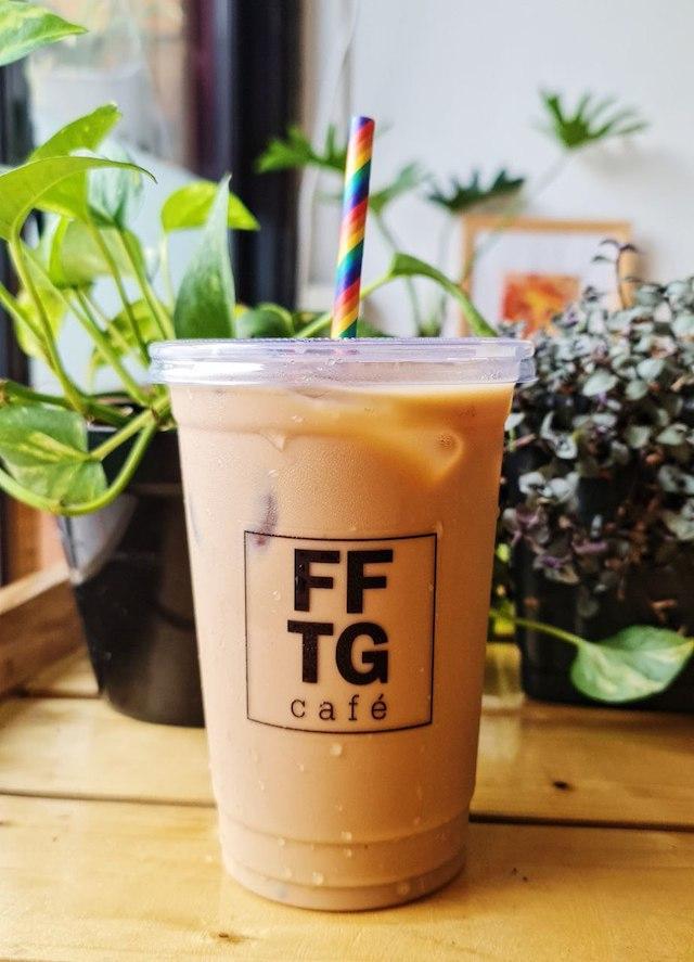lgbt cafe