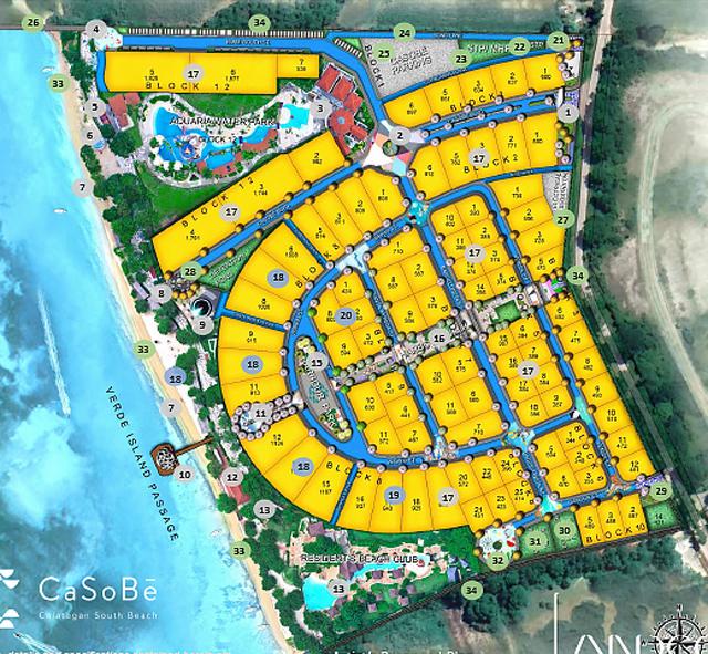 batangas resorts CaSoBe