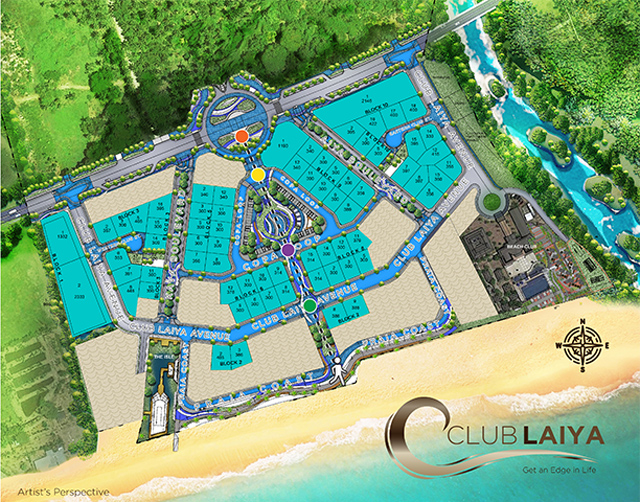 batangas resorts Club Laiya