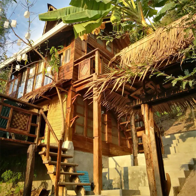 la union airbnb alon and sandy