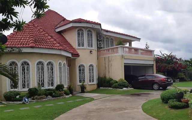 la union airbnb san juan private house