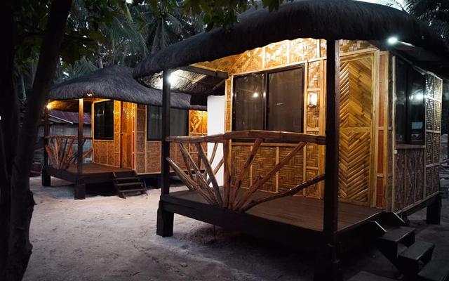 siargao resorts Siargao Tropic Hostel