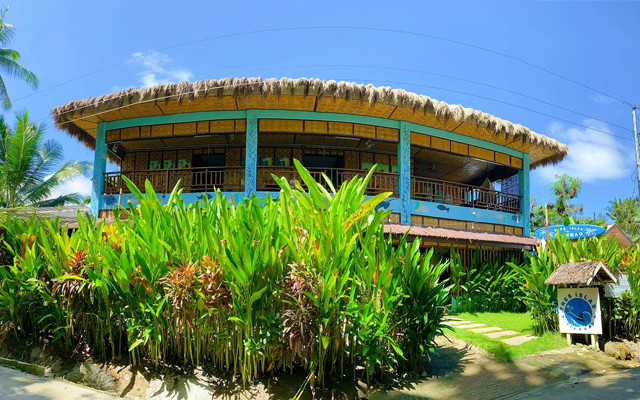 siargao resorts Tres Islas