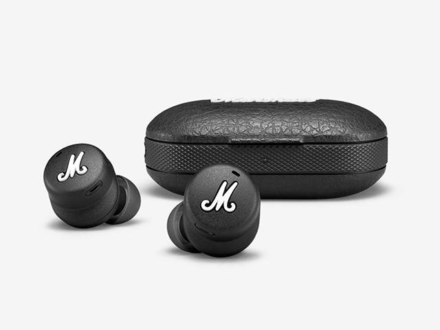 marshall wireless earbuds