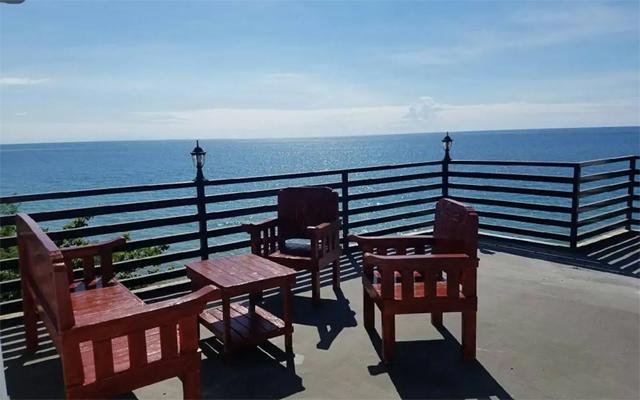 la union airbnb oceanaire
