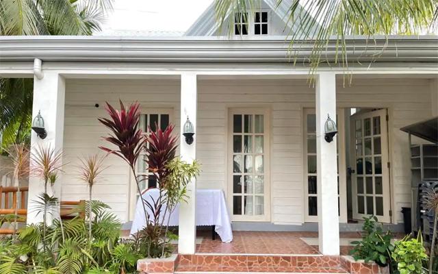 cebu airbnb wsb vacation house