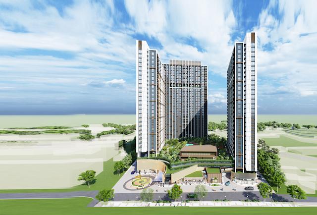 Mandtra Residences by Cebu Land Masters