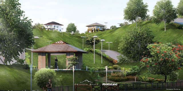 Priveya Hills by Aboitiz Land