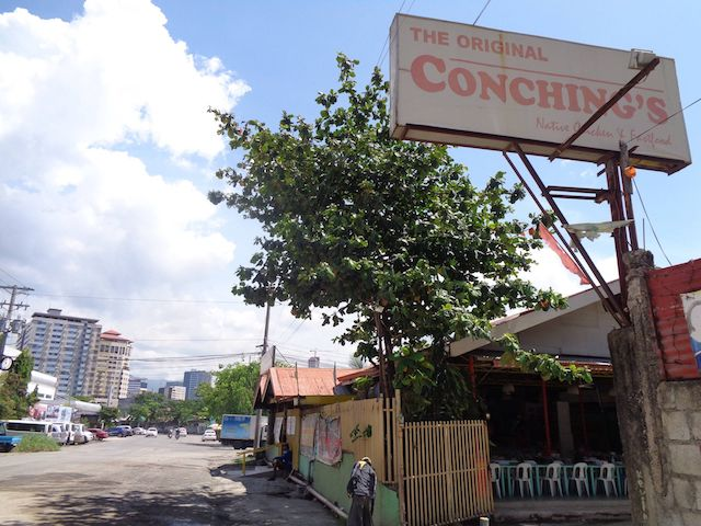 conching's native chicken in cebu