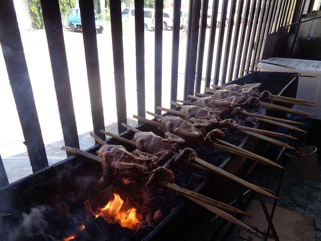 conching's native chicken in cebu grill