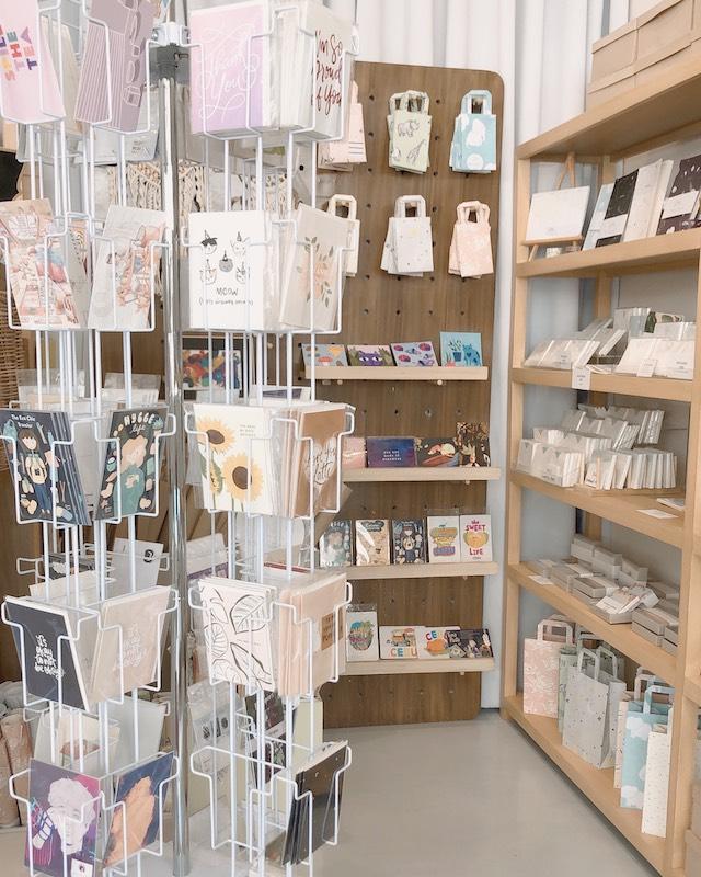 dear paper stationery store in cebu