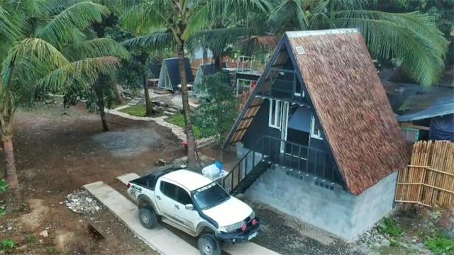 rizal airbnb