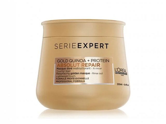 shopping finds: Serie Expert Absolut Repair Mask from L'Oreal