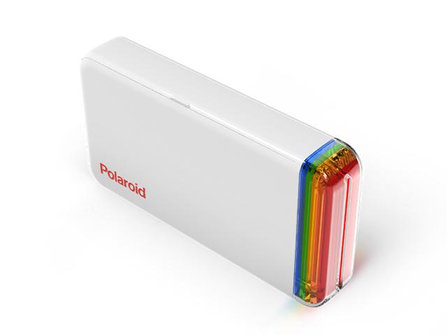 polaroid pocket printer