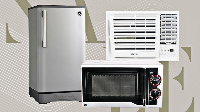 robinsons appliances