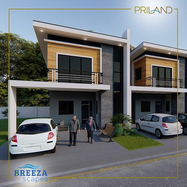 Breeza Scapes Mactan by Priland