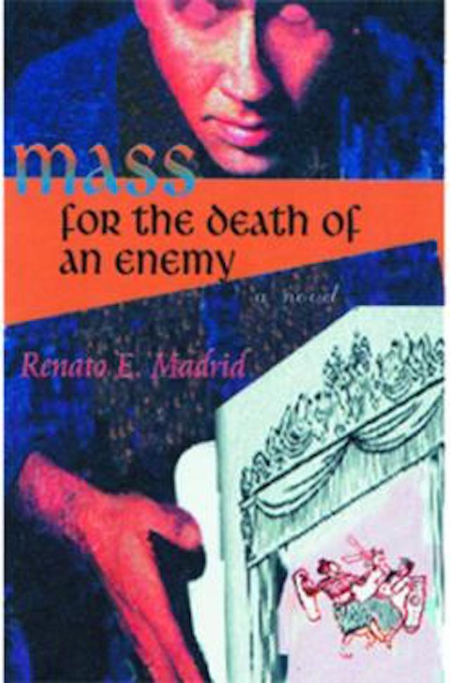 book about cebu history: Mass for the Death of the Enemy by Renato Madrid