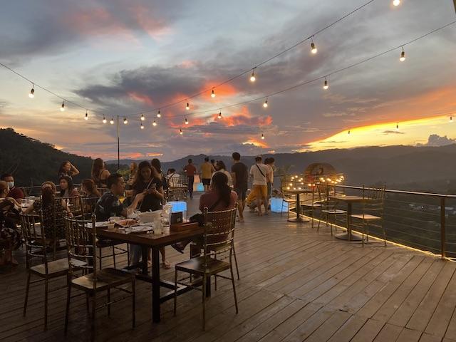 Serenity Mountain Cafe