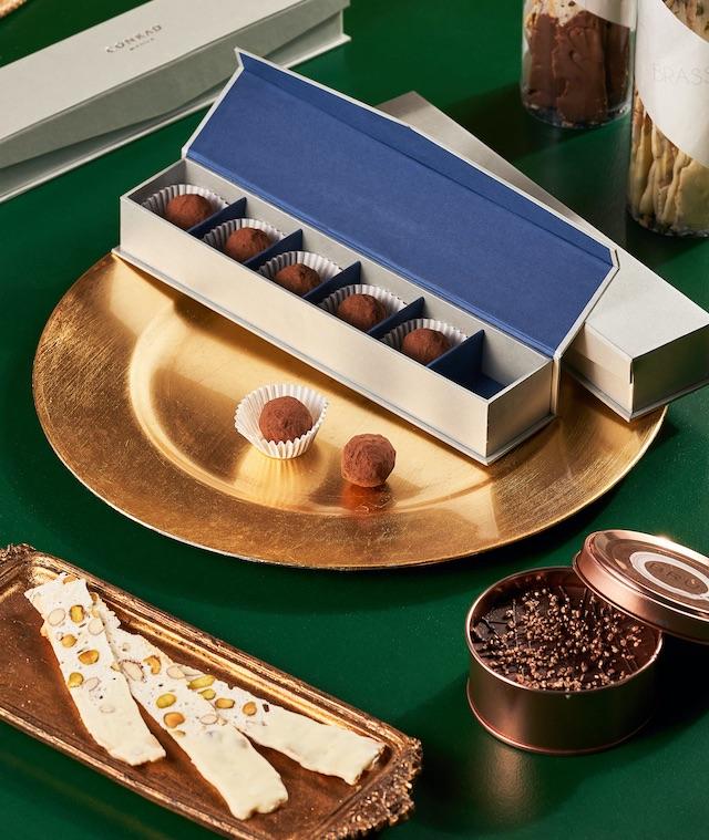 chocolate fair