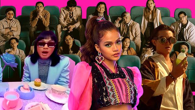 pinoy music videos