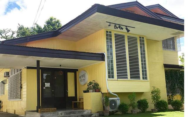 cebu place to stay