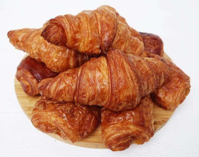 Eric Kayser croissants